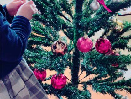 3歳の娘の目標設定