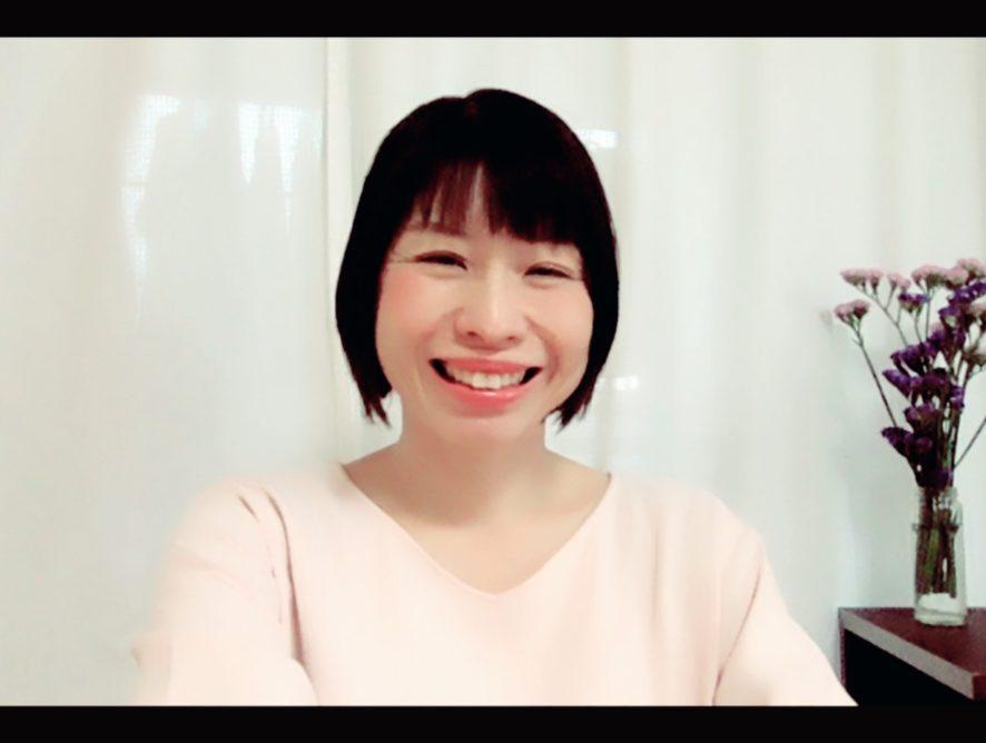 初!完全オンラインの研修会